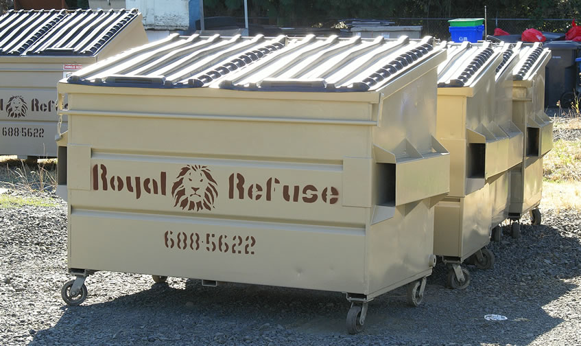 Royal Refuse Service